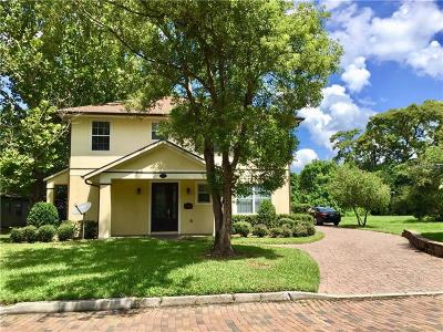 Winter Park Rental For Rent: 1409 Michigan Avenue