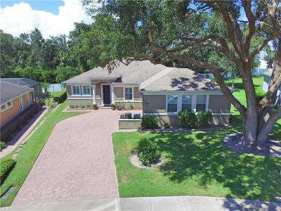 Apopka Single Family Home For Sale: 2863 Park Meadow Drive