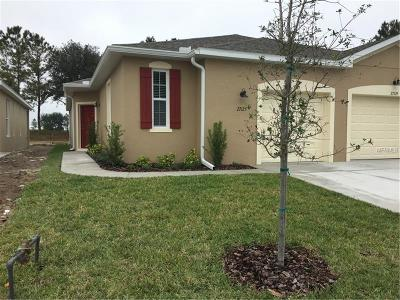 Lake County, Orange County, Osceola County, Polk County, Seminole County Single Family Home For Sale: 26962 White Plains Way