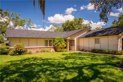 Apopka Single Family Home For Sale: 385 Haverlake Cir
