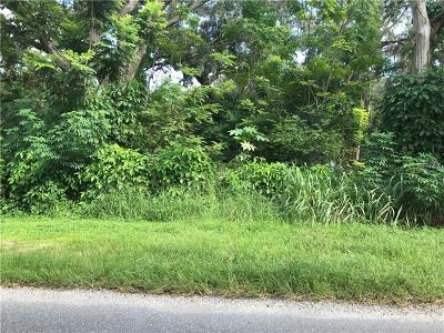 Winter Garden Residential Lots & Land For Sale: N West Crown
