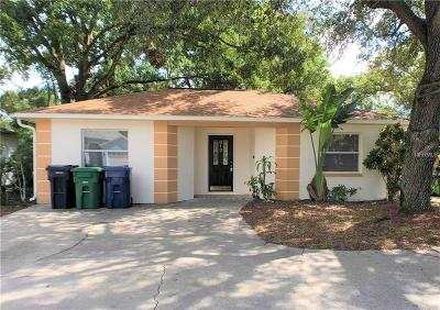Hernando County, Hillsborough County, Pasco County, Pinellas County Rental For Rent: 812 W Sligh Avenue