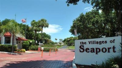 Rental For Rent: 407 Seaport Boulevard #T147