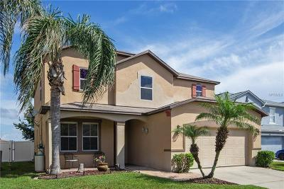 Kissimmee Single Family Home For Sale: 2829 Paynes Prairie Circle