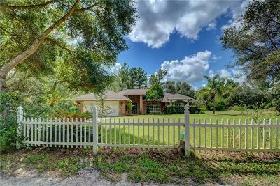 Deltona Single Family Home For Sale: 1944 Lake McDonald Trl