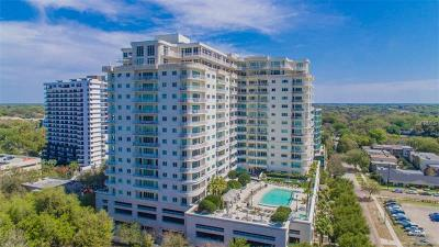 Condo For Sale: 100 S Eola Drive #1210