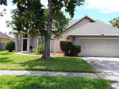 Lake Mary Single Family Home For Sale: 1513 Oberlin Terrace