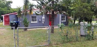 Apopka Single Family Home For Sale: 3665 Cochran Street