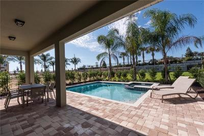 Kissimmee Single Family Home For Sale: 100 Minton Loop