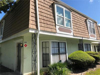 Orlando Rental For Rent: 6003 Village Circle #6003