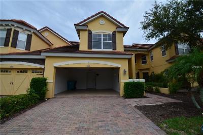 Orlando Rental For Rent: 7481 Regina Way #1