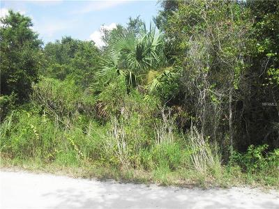 Deltona Residential Lots & Land For Sale: 2005 Wiggley Farms Road