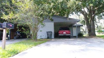 Lakeland Multi Family Home For Sale: 3635 Frontage Road N