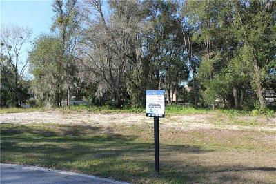 Lake Mary Residential Lots & Land For Sale: 532 Crane Hill Cove