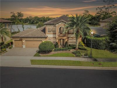 Lake Mary Single Family Home For Sale: 823 Stephens Pass Cove