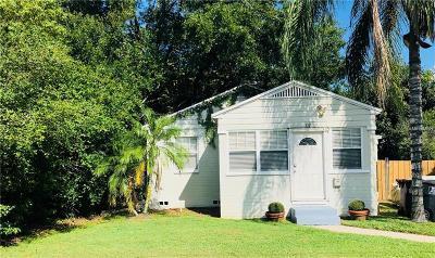 Orlando Single Family Home For Sale: 119 N Glenwood Avenue
