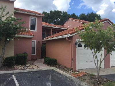 Altamonte Springs Single Family Home For Sale: 710 Lighthouse Court
