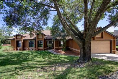 Lake Mary Single Family Home For Sale: 100 Crystal Ridge Court