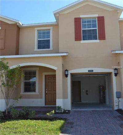 Townhouse For Sale: 11151 Savannah Landing Circle