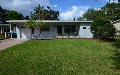 Winter Park Single Family Home For Sale: 2703 Wright Avenue