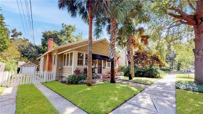 Orange County, Osceola County, Seminole County Multi Family Home For Sale: 815 Palmer Street