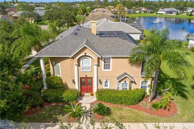 Orlando Single Family Home For Sale: 357 Fairway Pointe Circle