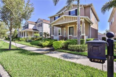 Winter Garden Single Family Home For Sale: 7901 Iceland Gull Street