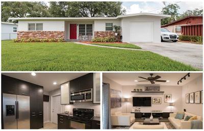 Orlando Single Family Home For Sale: 1123 Woodsmere Avenue