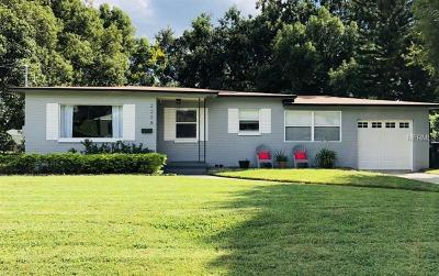 Single Family Home For Sale: 2208 Hargill Drive