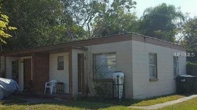 Orange County, Osceola County, Seminole County Multi Family Home For Sale