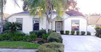 Orange County, Osceola County, Seminole County Single Family Home For Auction: 1981 Sheeler Oaks Drive