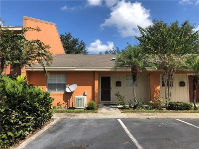 Winter Park Condo For Sale: 4878 Tangerine Avenue #4878