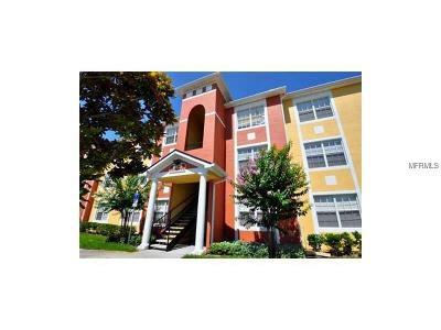 Condo For Sale: 10861 Windsor Walk Drive #101
