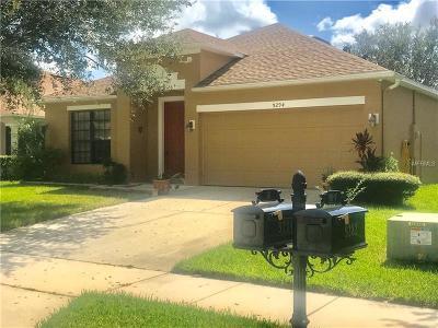 Single Family Home For Sale: 9294 Venezia Plantation Drive