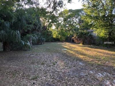 St Petersburg Residential Lots & Land For Sale: 2411 Grove Street S