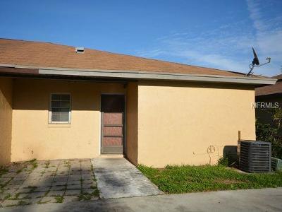 Orlando Duplex For Sale: 1430 Sophie Boulevard
