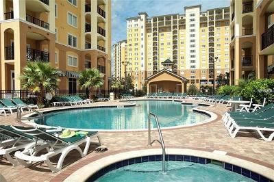 Condo For Sale: 8125 Resort Village Dr #51102