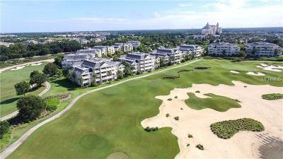 Reunion Condo For Sale: 1354 Centre Court Ridge Drive #202