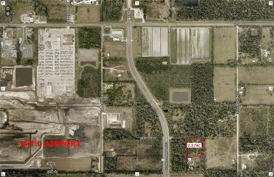 Sanford Residential Lots & Land For Sale: Canyon Point