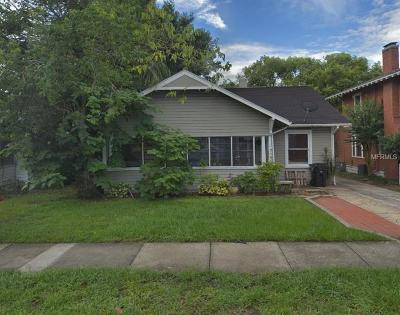 Orange County Single Family Home For Sale: 710 E Central Boulevard