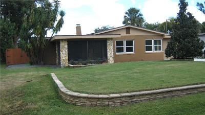 Winter Park Single Family Home For Sale: 3681 Midiron Drive