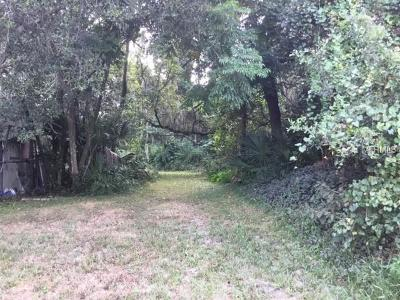 Oviedo Residential Lots & Land For Sale: Doctors Drive