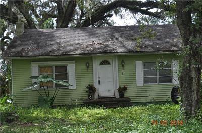 Sanford Single Family Home For Sale: 147 Bieder Avenue