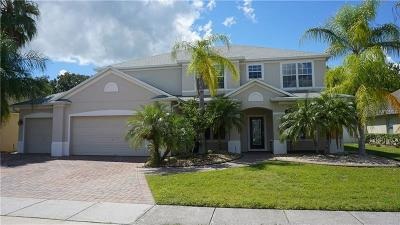 Orlando Single Family Home For Sale: 838 Timber Isle Drive