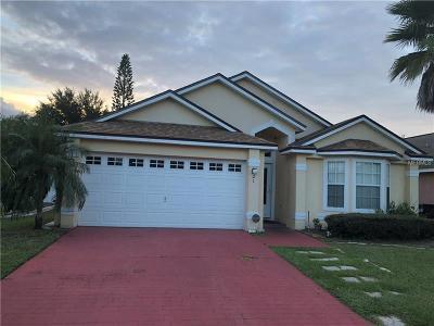 Single Family Home For Sale: 21 Sura Boulevard