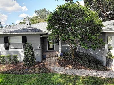 Winter Park Single Family Home For Sale: 1441 Norfolk Avenue