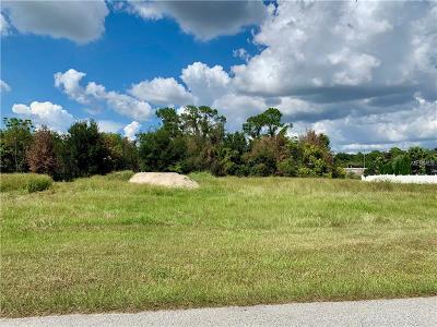 Gotha Residential Lots & Land For Sale: 8th Street