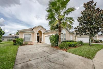 Single Family Home For Sale: 663 Copeland Drive