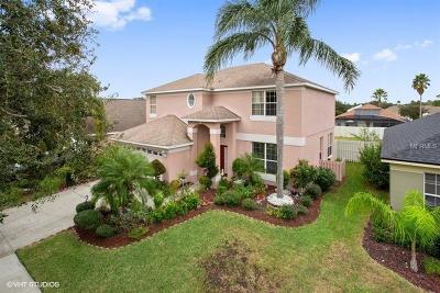 Single Family Home For Sale: 4921 Casa Vista Drive