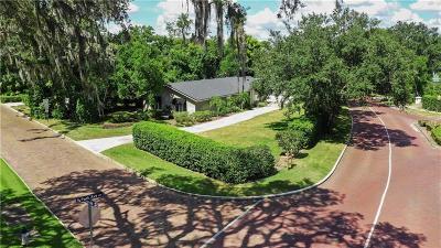 Winter Park Residential Lots & Land For Sale: 1101 N Park Avenue